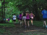 DeGraaf Nature Center Trail Trot 5K