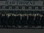 Hawthorne Gold Cup Piece