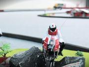KASEMOTO RACING RACE RC