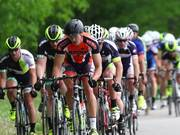 Waterworks Park Circuit Race, Des Moines Ia