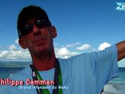 ZE RACE, 35 km en Stand Up Paddle