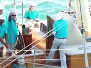 Newport Bermuda Race 2012