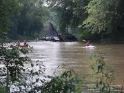 2014 Abe's River Race (2 minute video)