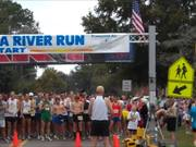 Daily's Ortega River Run 2011 - 5 Mile Start