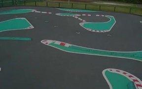 RC Car 1:10 Tourenwagen Racing