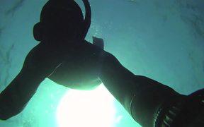 Freediving Hyères