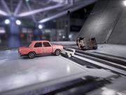 Car Destruction in Unreal Engine 4