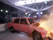 Car Destruction in Unreal Engine 4
