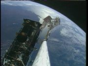 New Hubble Servicing Mission to upgrade