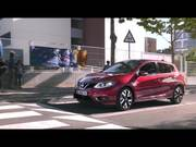 Making Of l Nissan Pulsar