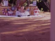 Happy Baby - Smash the Cake by Mariana