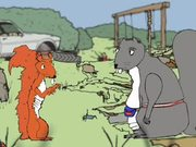 The Rodent Ultimatum