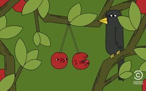 Grrland - Cherry Lips