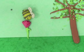 Summer - Plasticine Animation