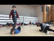 Dancebase