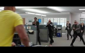 Central Intelligence Trailer
