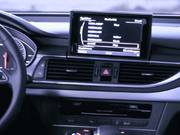 AUDI A7 Impressionen