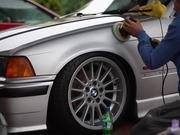 E36 Touring Detail - Josh Cook Detailing