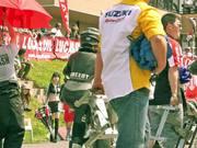 2014 Japanese Supermoto Round 1