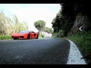 Lamborghini Aventador - Adrenaline Re-Edit