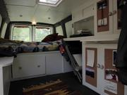 How to Make a Van Home in 10 Days