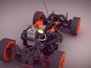 Matt Vojacek 2014 3D Reel