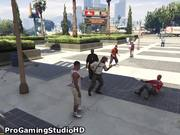 GTA 5 Brutal Kill Compilation 39