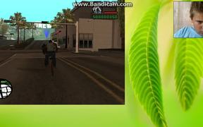 Grand Theft Auto San Andreas *1.Mission