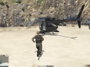GTAV Online PC - Prison Break Elite Challenge 3:03