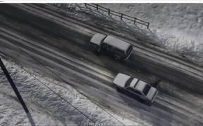 Grand Theft Auto 5: On ABandonWare