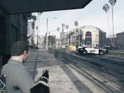 Grand Theft Auto V Gameplay