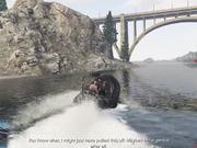 GTAV Online PC-Pacific Standard Elite Challenge 2
