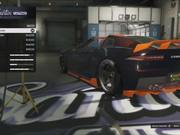GTA V - Invetero Coquette Review