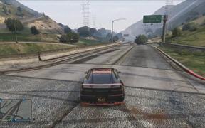 GTA V - Invetero Coquette Review
