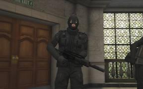GTAV - Criminal Mastermind Achievement Walkthrough