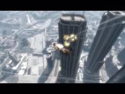 Grand Theft Auto V Airport Trailer