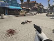 GTA V Action Montage
