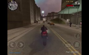 Walkthrough GTA: Liberty City Stories
