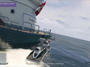 Grand Theft Auto 5: 6 Million Dollar Yacht