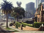 Grand Theft Auto V - Vinewood Now