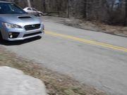 2015 Subaru WRX Sport Sedan