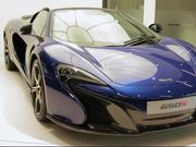 Feature Film: McLaren 650S