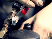 BMW N54 Engine Intake Valve Cleaning