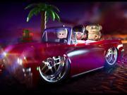 3D Animated Music Video By Glenn Dawick
