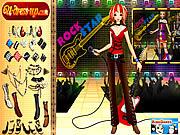 Rockstar DressUp 2