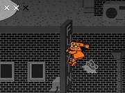 Animation - Graffiti Cat