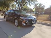 2013 Toyota Avalon Review & Test-Drive