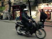 Travel Reel - Urban East Asia