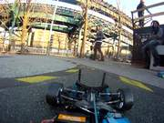 TEAM SDC DRIFT CAR GOPRO TEST