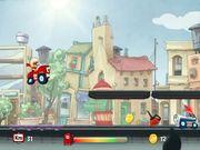 Auto Plus game